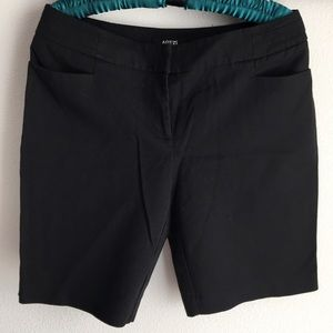 Apt. 9 Black shorts